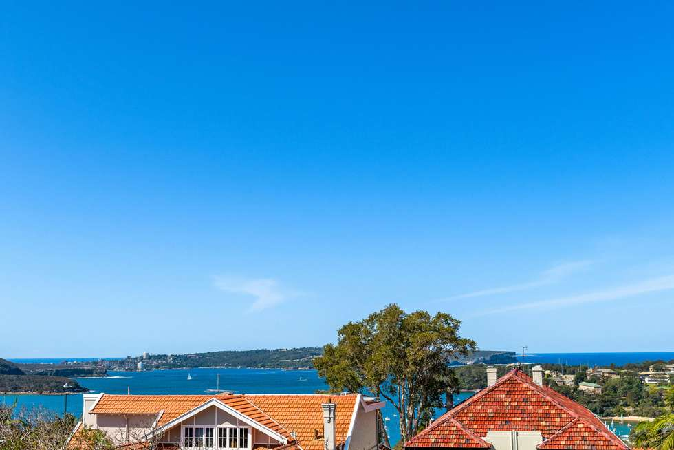 Third view of Homely apartment listing, 5/76 Muston Street, Mosman NSW 2088