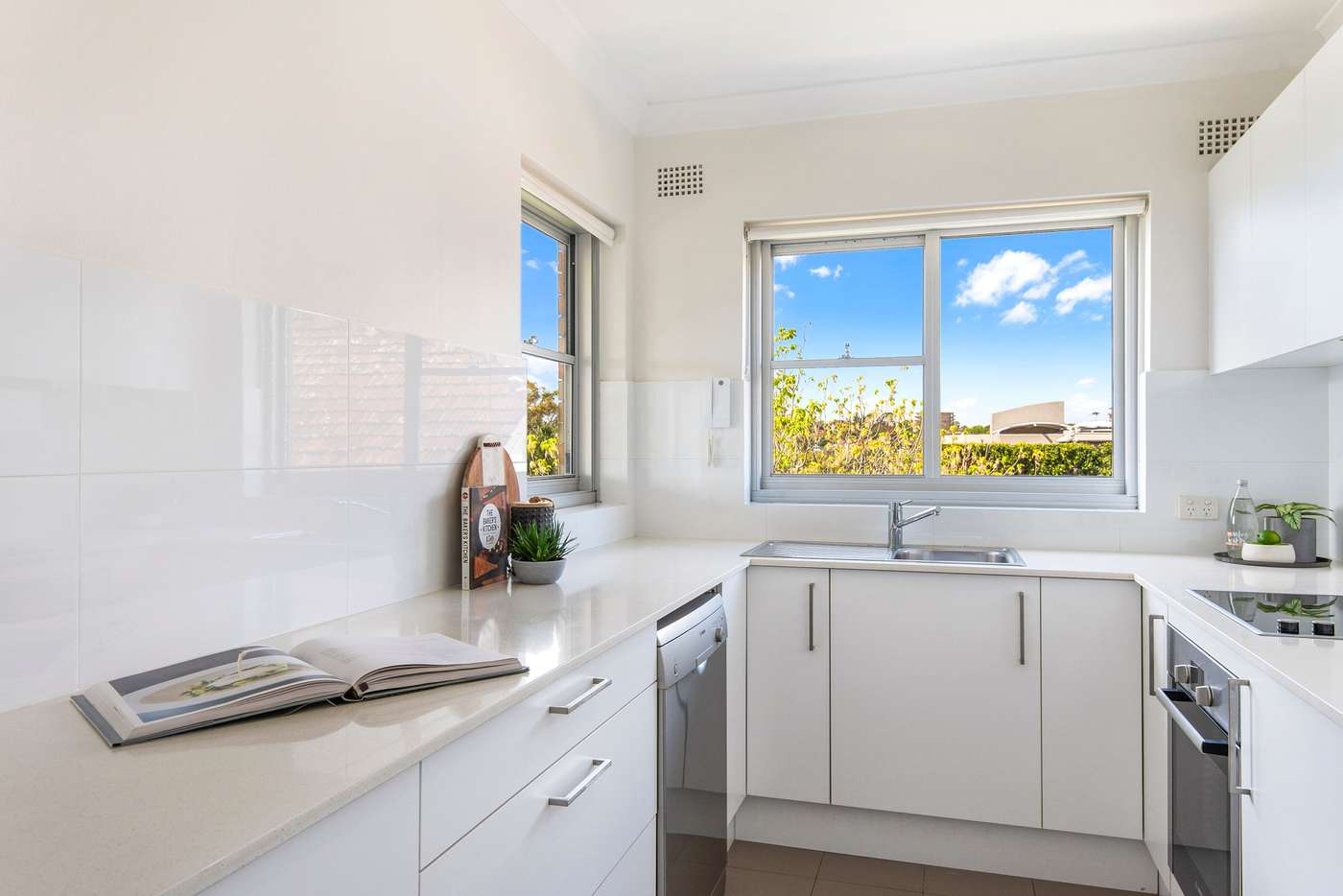 Fifth view of Homely apartment listing, 5/76 Muston Street, Mosman NSW 2088