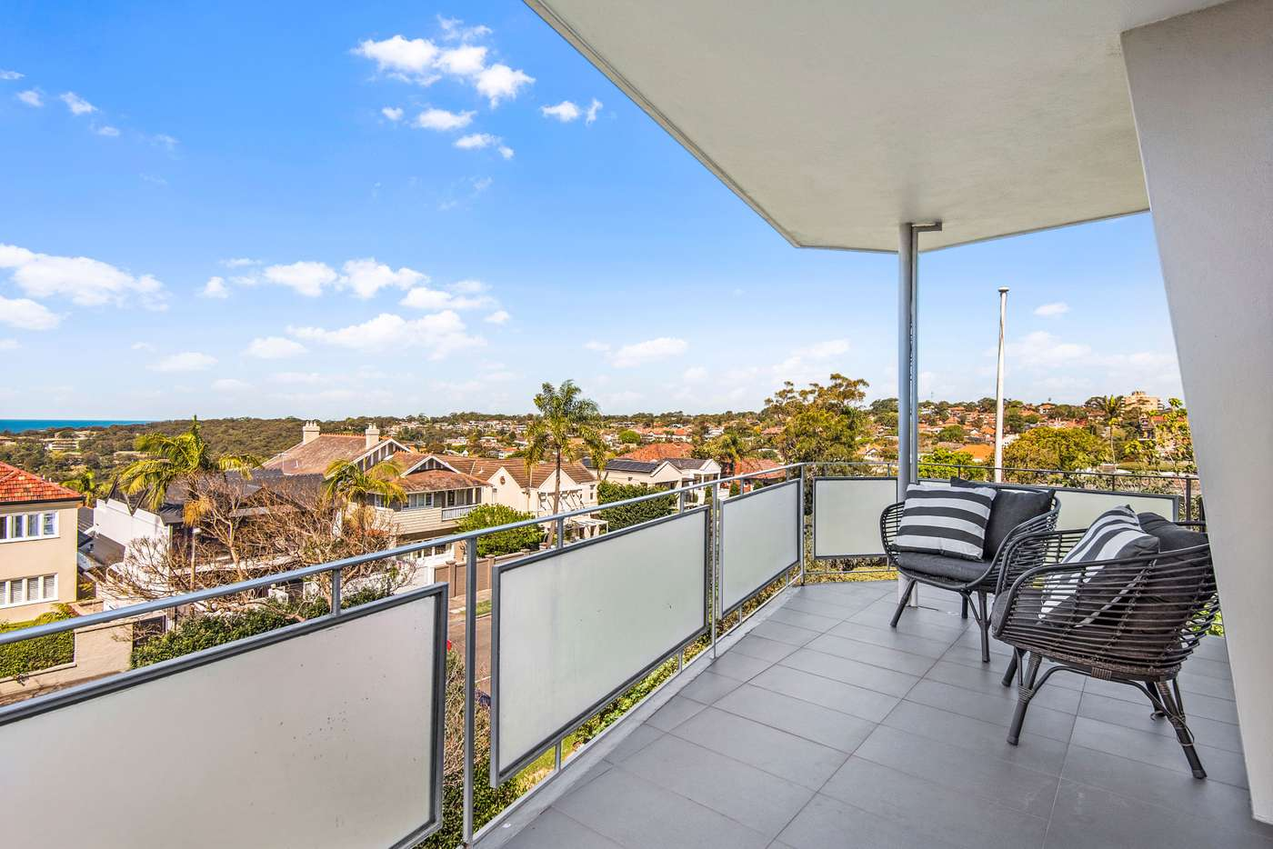 Sixth view of Homely apartment listing, 5/76 Muston Street, Mosman NSW 2088