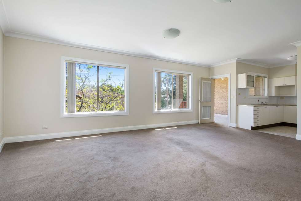 Second view of Homely unit listing, 9/14-18 Water Street, Hornsby NSW 2077
