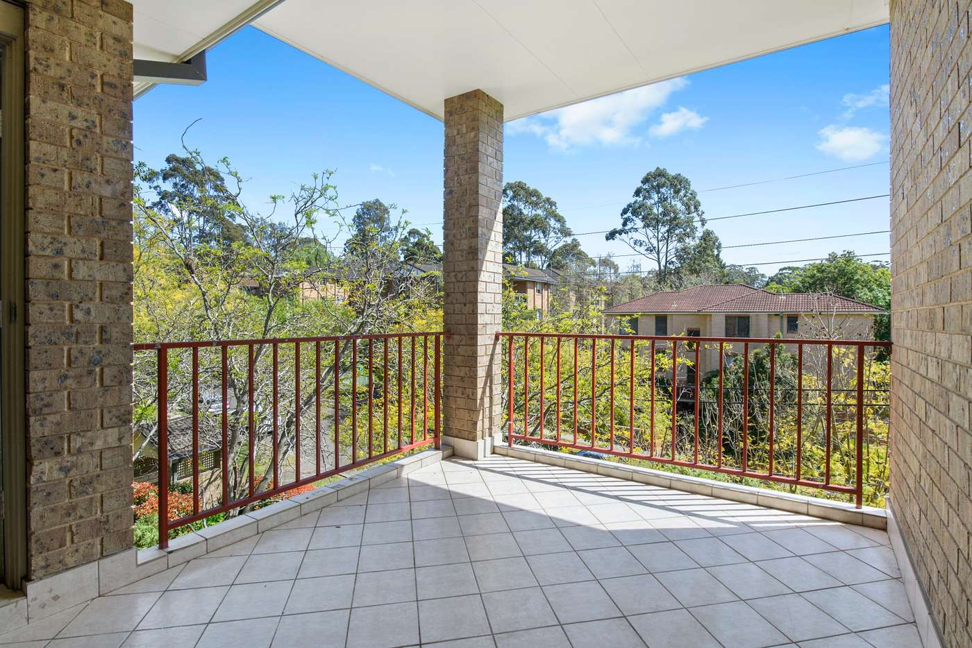 Fifth view of Homely unit listing, 9/14-18 Water Street, Hornsby NSW 2077