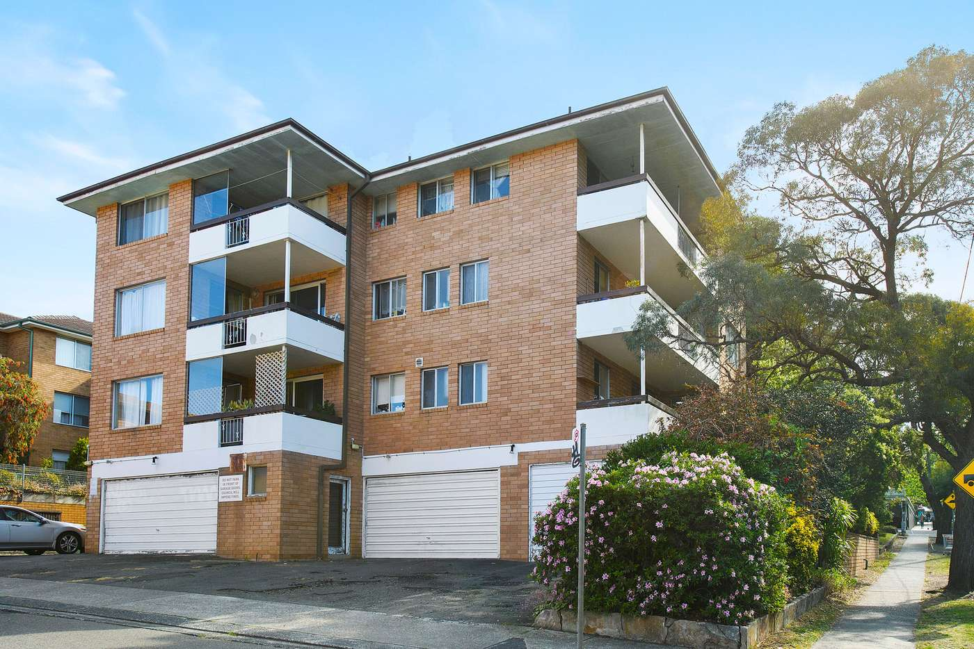 Main view of Homely unit listing, 2/36-38 Florence Street, Hornsby NSW 2077