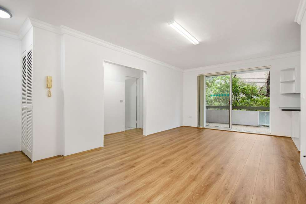 Second view of Homely unit listing, 2/36-38 Florence Street, Hornsby NSW 2077