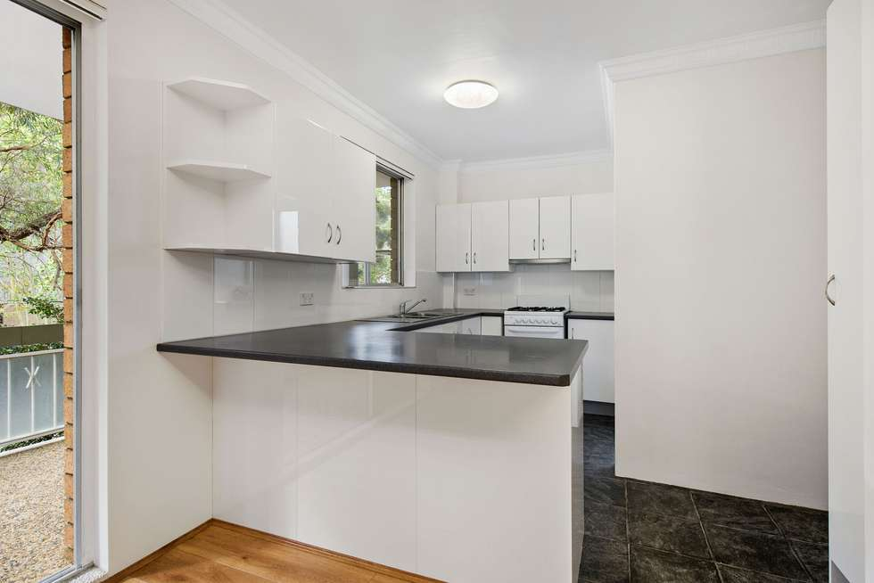 Third view of Homely unit listing, 2/36-38 Florence Street, Hornsby NSW 2077