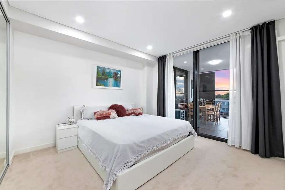 Fourth view of Homely apartment listing, 310/442-446 Peats Ferry Road, Asquith NSW 2077