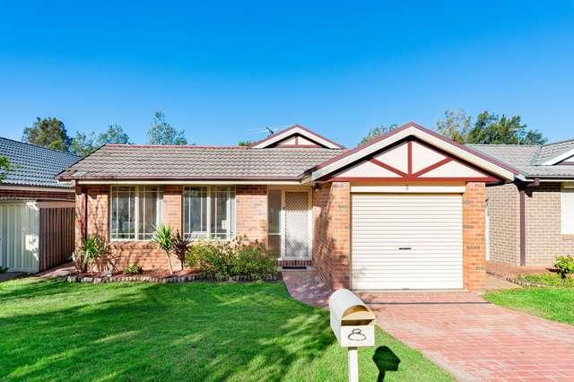 8 Farmer Close, Glenwood NSW 2768