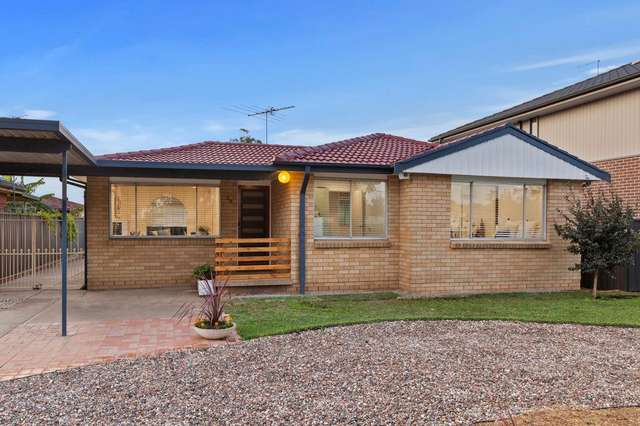 28 Medlow Drive, Quakers Hill NSW 2763