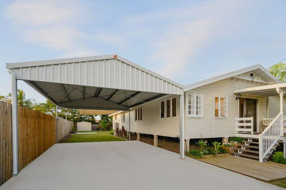 Second view of Homely house listing, 35 Brooks Street, Railway Estate QLD 4810