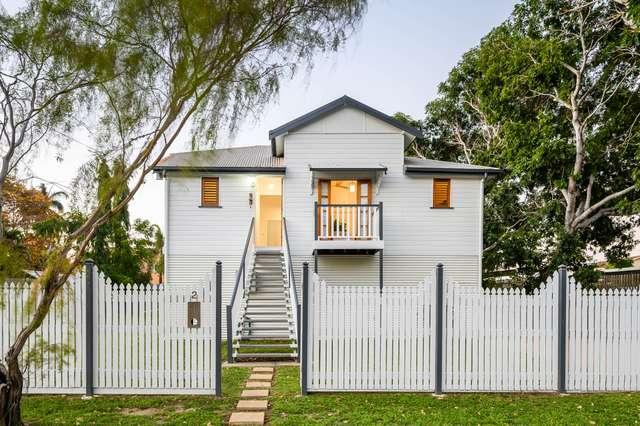 2 Anderson Street, Railway Estate QLD 4810