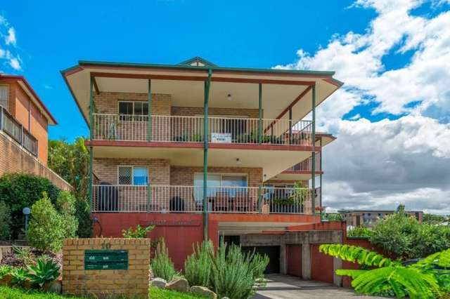 5/10 Bass Street, Paddington QLD 4064