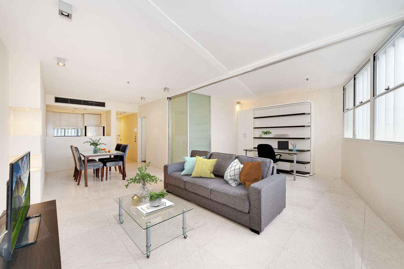 Main view of Homely apartment listing, 301/227 Victoria Street, Darlinghurst NSW 2010
