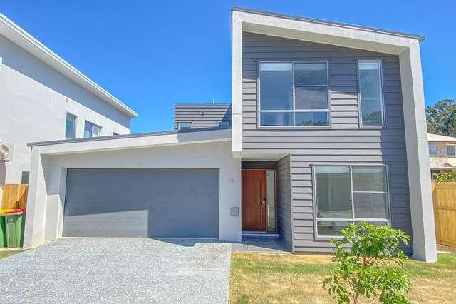 13/46 Seashell Avenue, Coomera QLD 4209