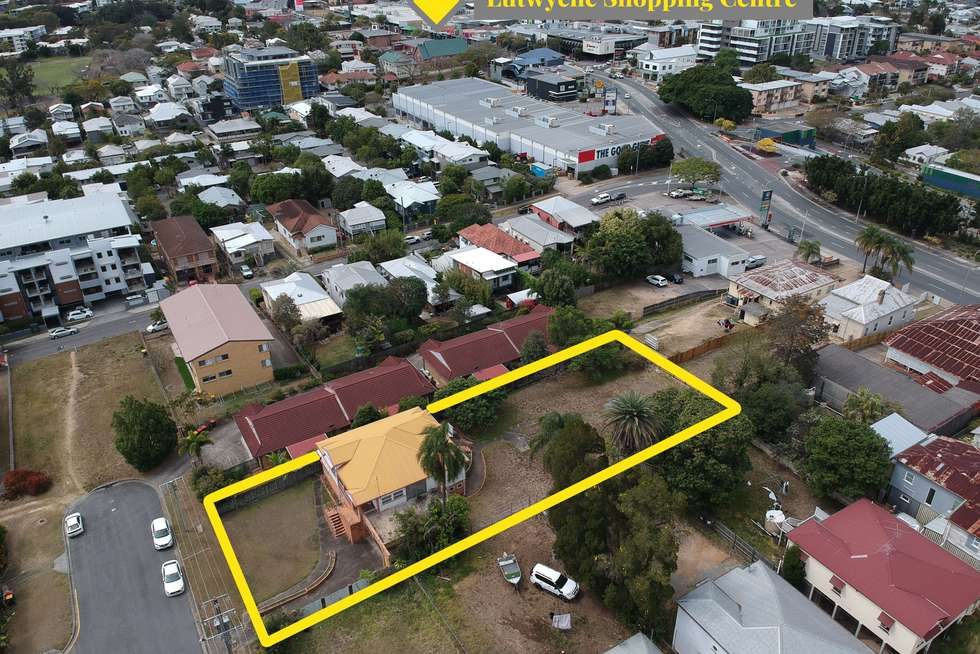 Second view of Homely house listing, 9 Mckenzie Street, Windsor QLD 4030