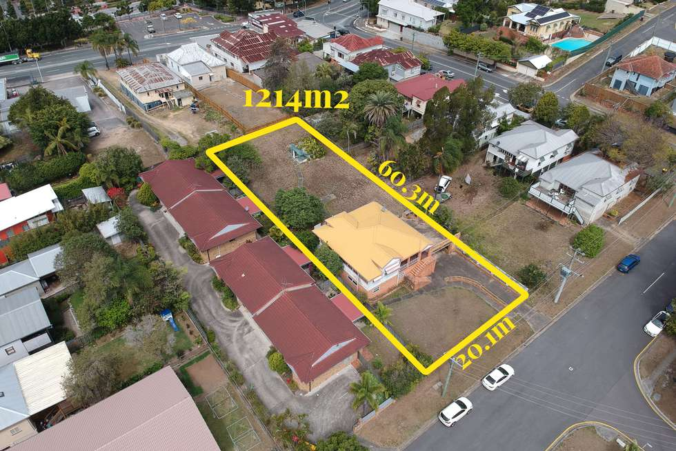 Third view of Homely house listing, 9 Mckenzie Street, Windsor QLD 4030