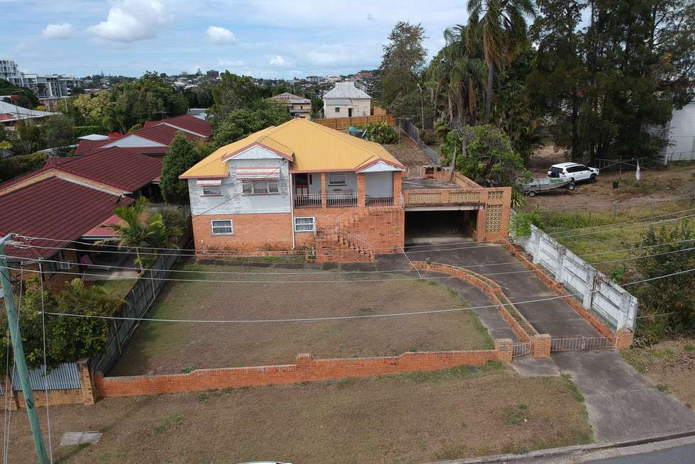 Fourth view of Homely house listing, 9 Mckenzie Street, Windsor QLD 4030