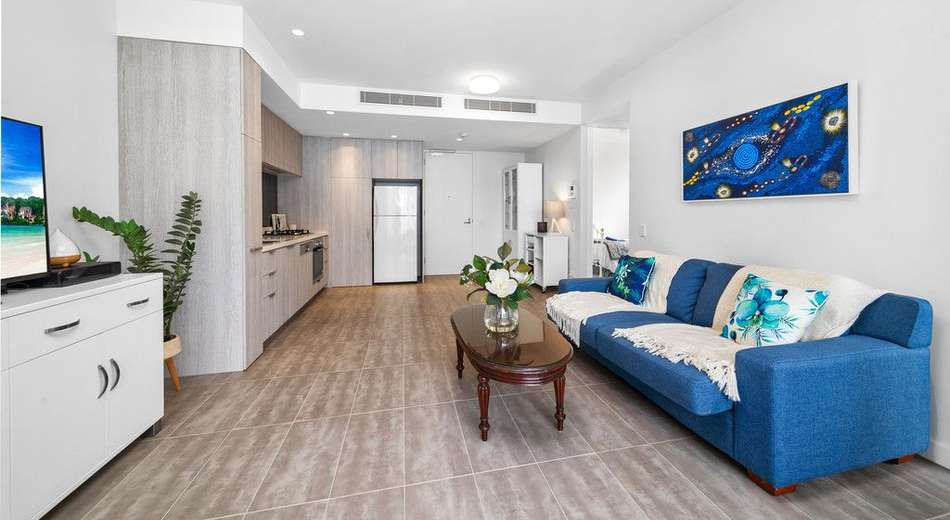 602/475 Captain Cook Drive, Woolooware NSW 2230