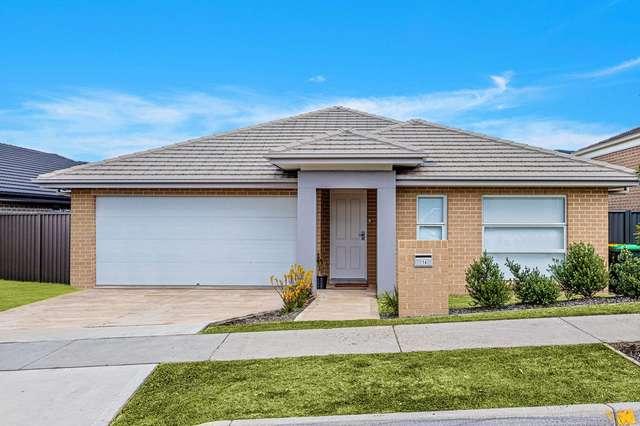16 Mountain Ash Street, Calderwood NSW 2527
