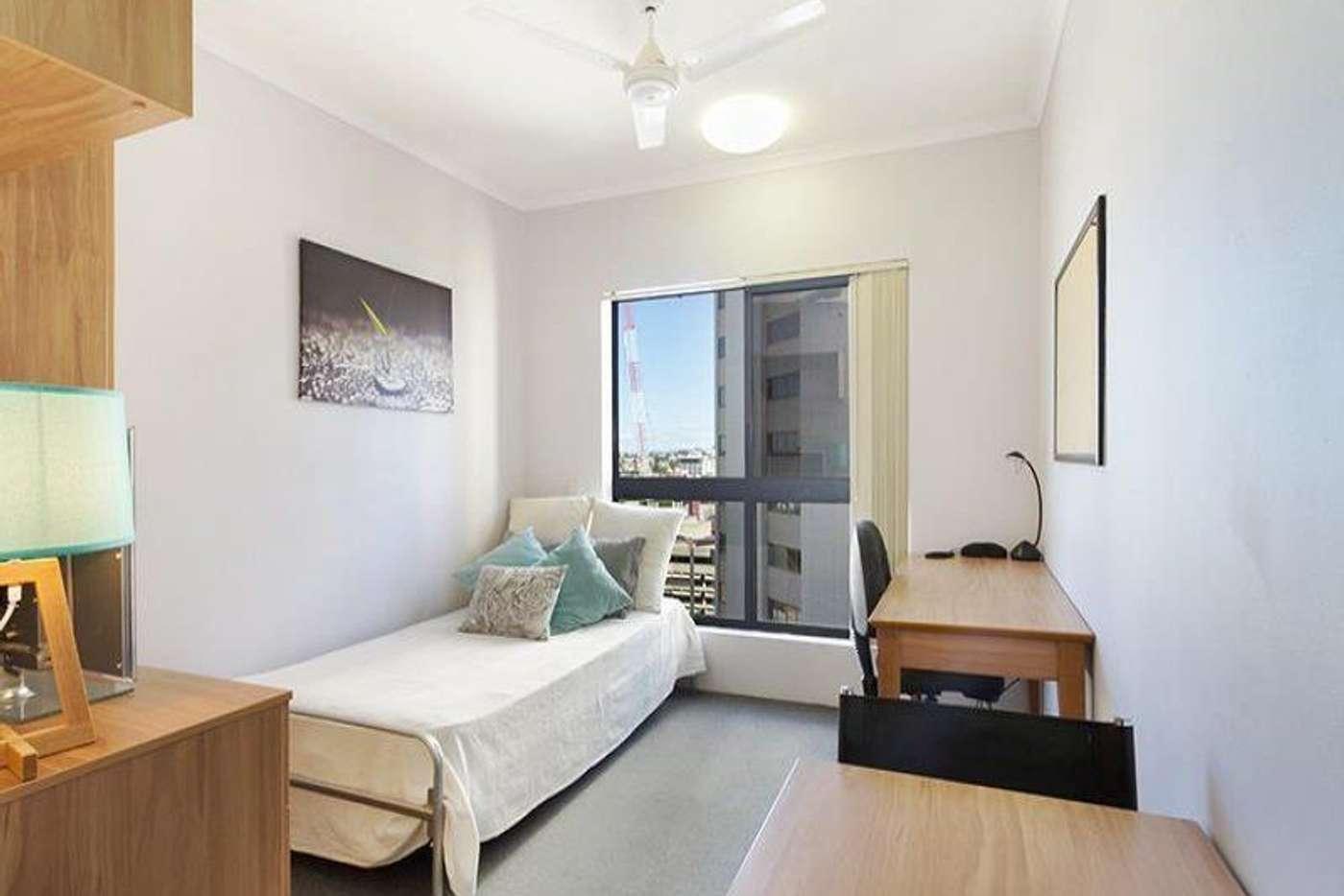 Main view of Homely studio listing, 2001/108 Margaret Street, Brisbane City QLD 4000