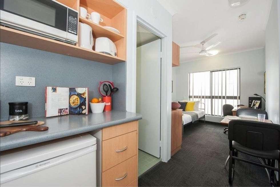 Third view of Homely studio listing, 2001/108 Margaret Street, Brisbane City QLD 4000