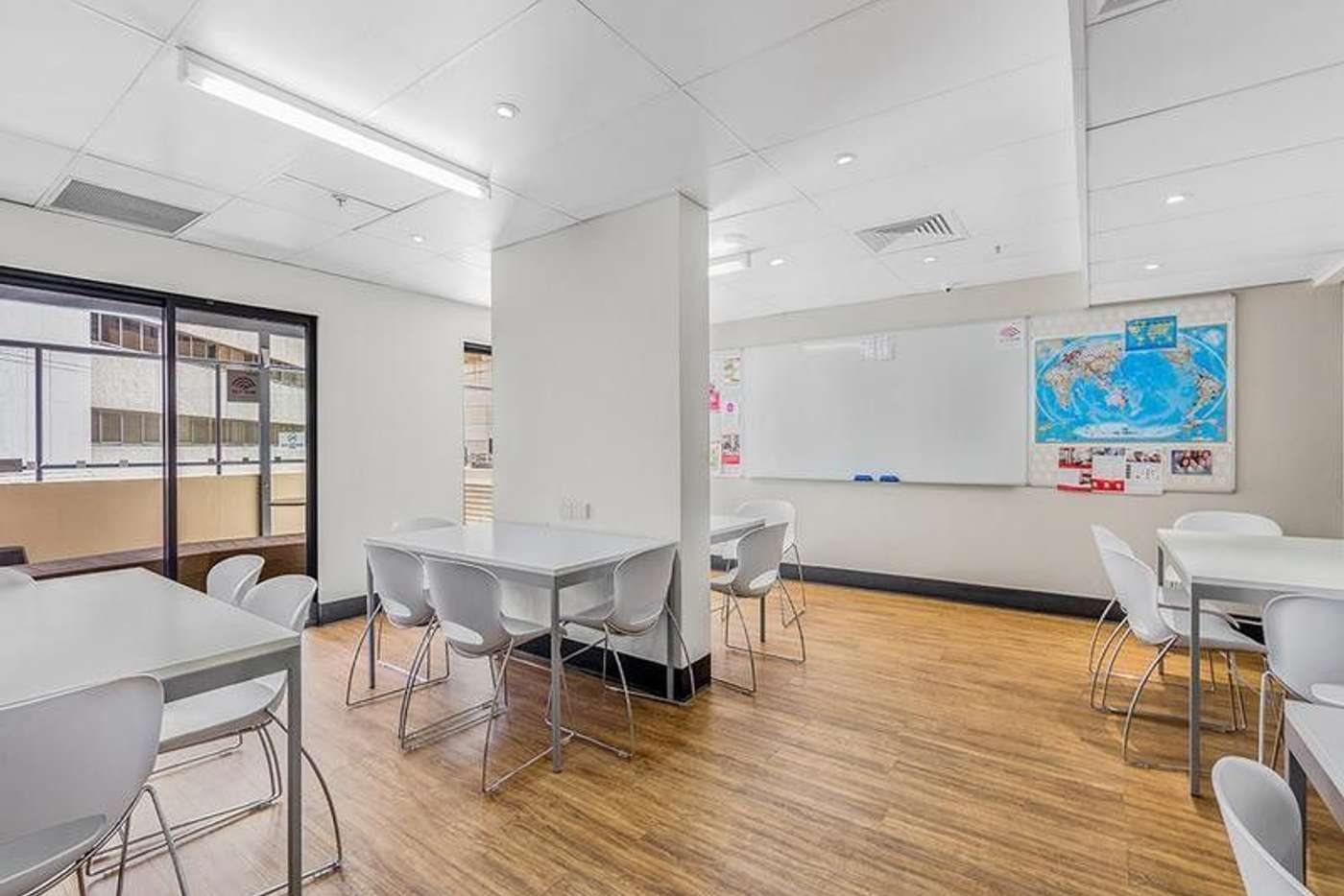 Sixth view of Homely studio listing, 2001/108 Margaret Street, Brisbane City QLD 4000