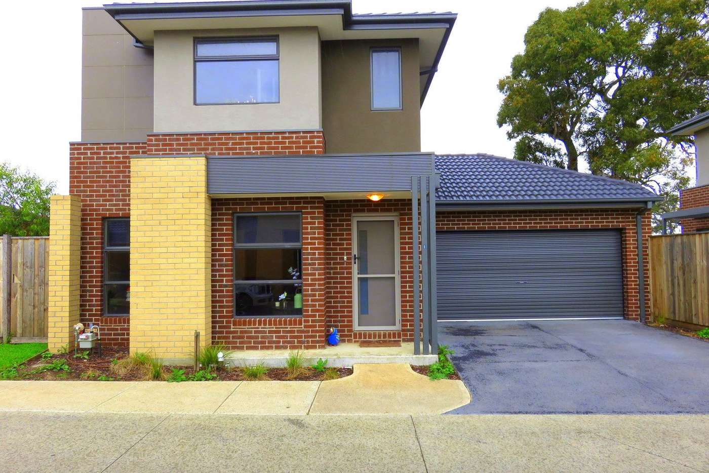 Main view of Homely house listing, 1 Burssi Circuit, Doreen VIC 3754