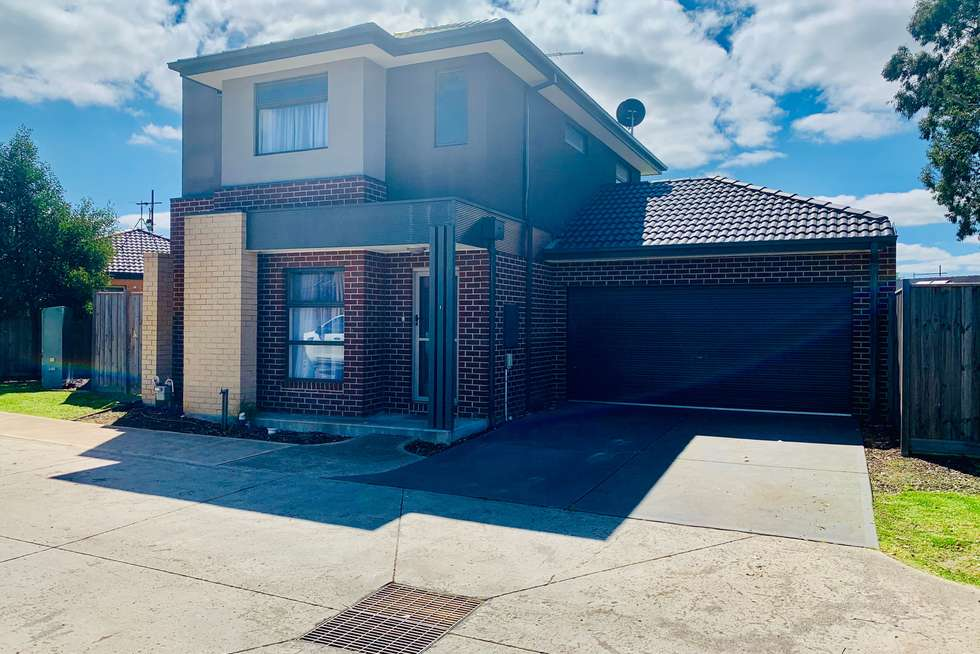 Second view of Homely house listing, 1 Burssi Circuit, Doreen VIC 3754