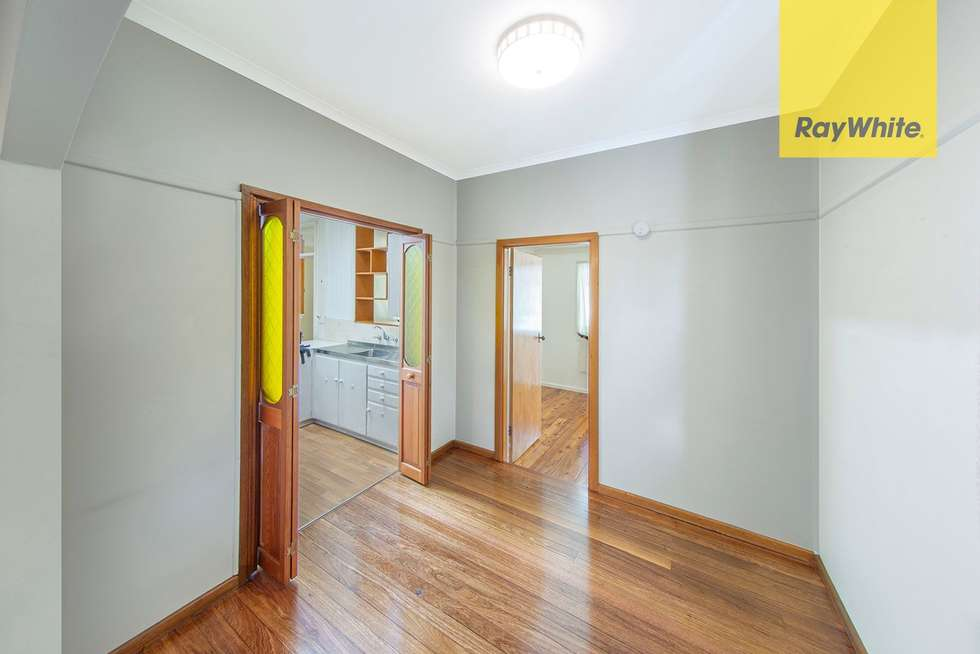 Second view of Homely house listing, 33 Kerrie Road, Oatlands NSW 2117