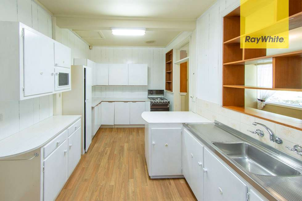 Third view of Homely house listing, 33 Kerrie Road, Oatlands NSW 2117