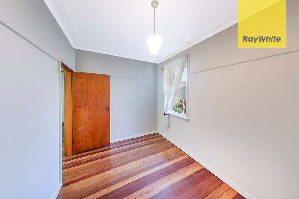Fifth view of Homely house listing, 33 Kerrie Road, Oatlands NSW 2117