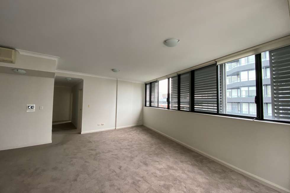 Second view of Homely apartment listing, 602/11A Lachlan Street, Waterloo NSW 2017