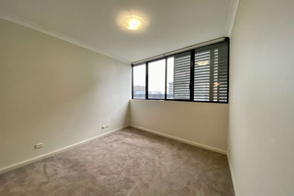 Third view of Homely apartment listing, 602/11A Lachlan Street, Waterloo NSW 2017