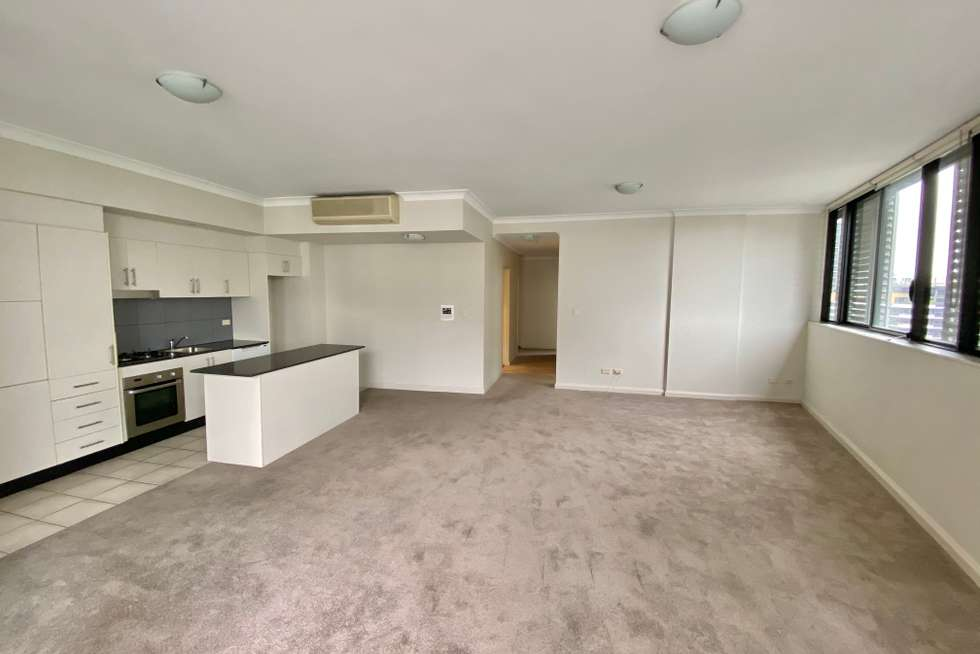 Fourth view of Homely apartment listing, 602/11A Lachlan Street, Waterloo NSW 2017