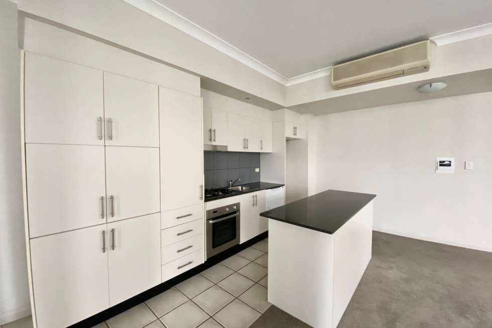 Fifth view of Homely apartment listing, 602/11A Lachlan Street, Waterloo NSW 2017