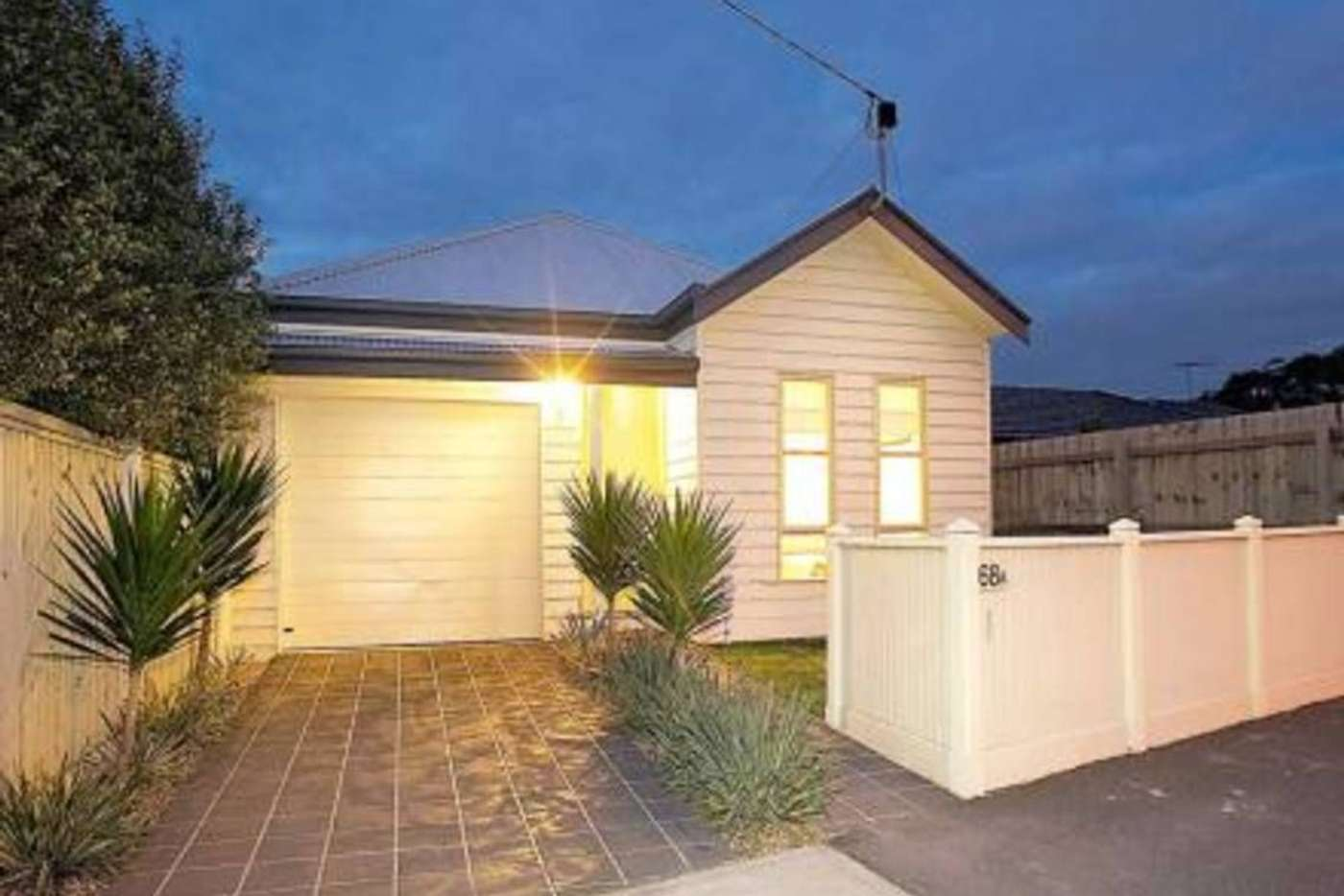 Seventh view of Homely house listing, 68a Sommerville Road, Yarraville VIC 3013