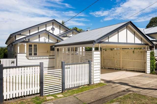 18 Ballina Street, Kelvin Grove QLD 4059