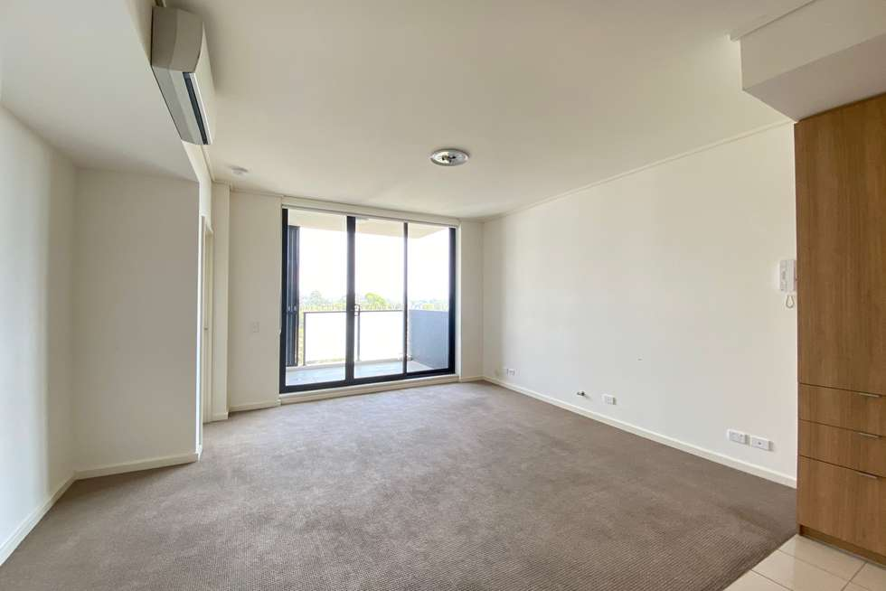Third view of Homely apartment listing, 427/1 Vermont Crescent, Riverwood NSW 2210