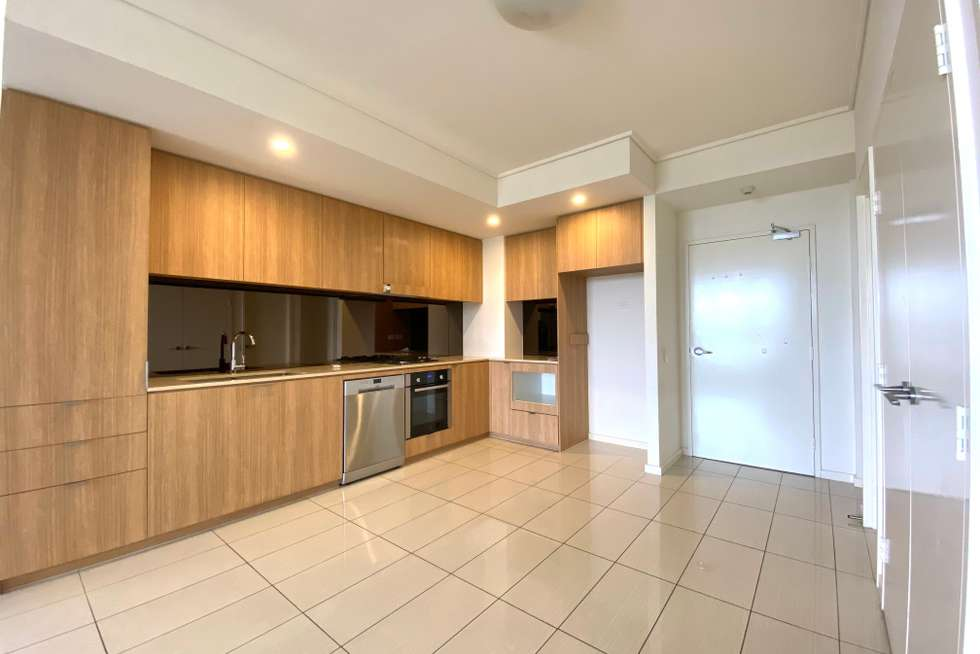 Fourth view of Homely apartment listing, 427/1 Vermont Crescent, Riverwood NSW 2210