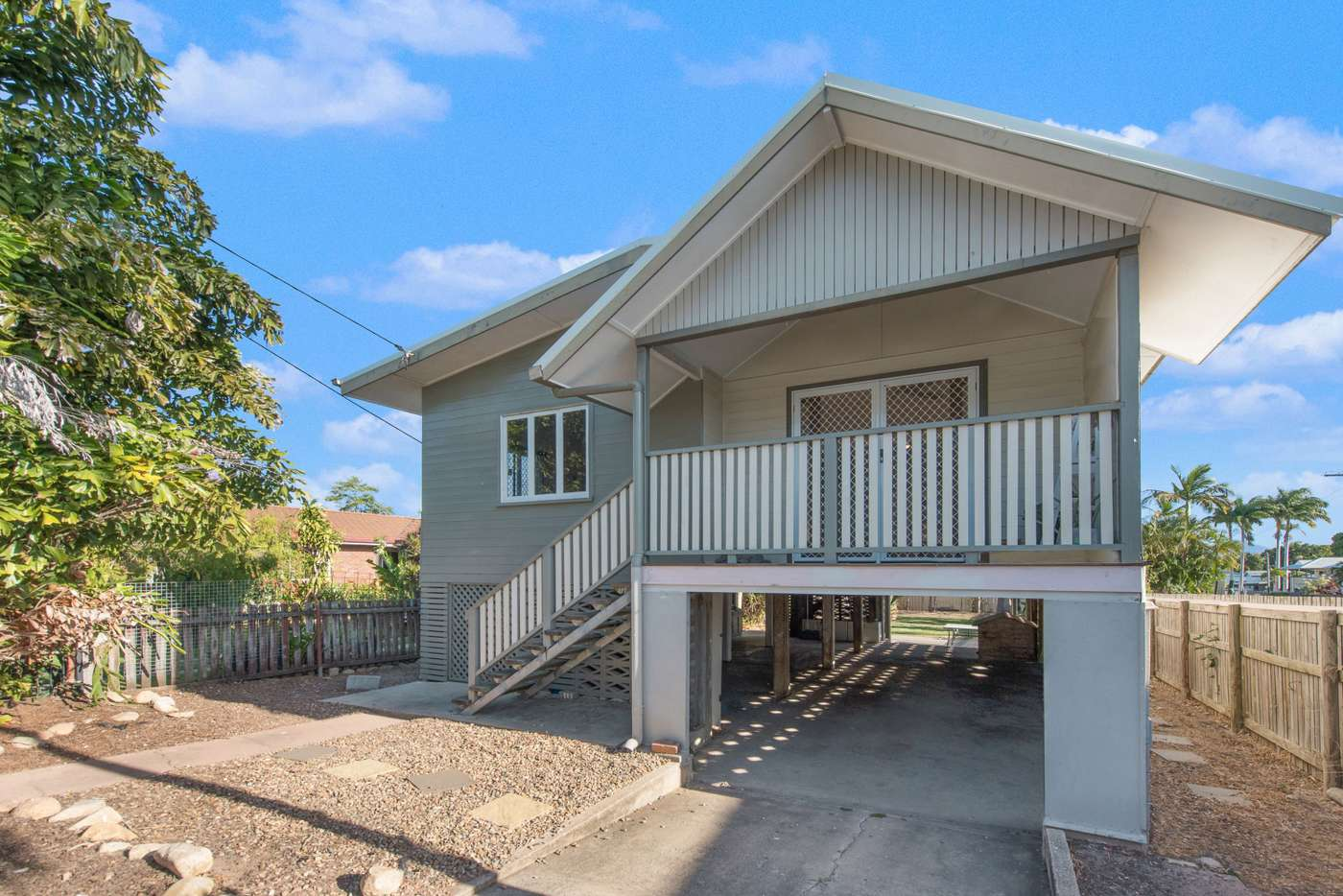 Main view of Homely house listing, 30 North Street, West End QLD 4810