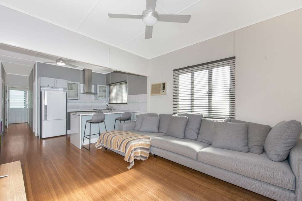 Second view of Homely house listing, 30 North Street, West End QLD 4810