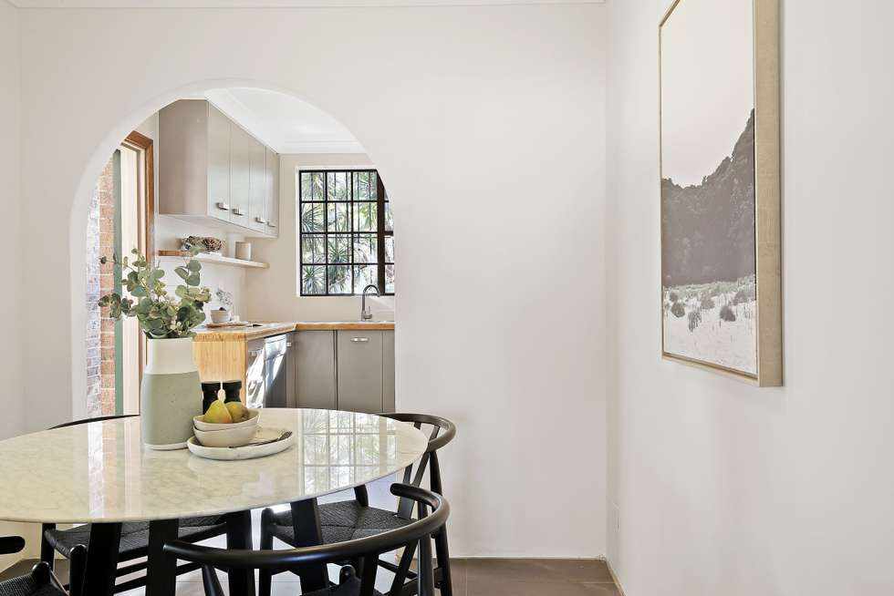 Fourth view of Homely townhouse listing, 2/1 Iredale Street, Newtown NSW 2042