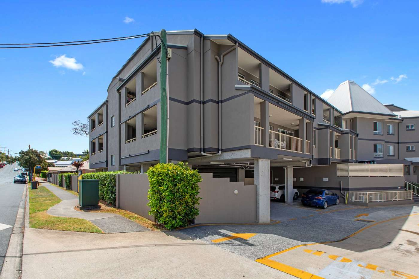 Main view of Homely unit listing, 12/81 Annerley Road, Woolloongabba QLD 4102