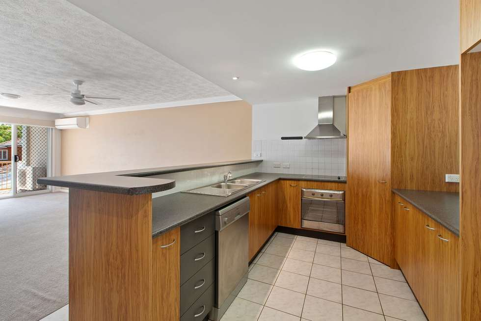 Third view of Homely unit listing, 12/81 Annerley Road, Woolloongabba QLD 4102