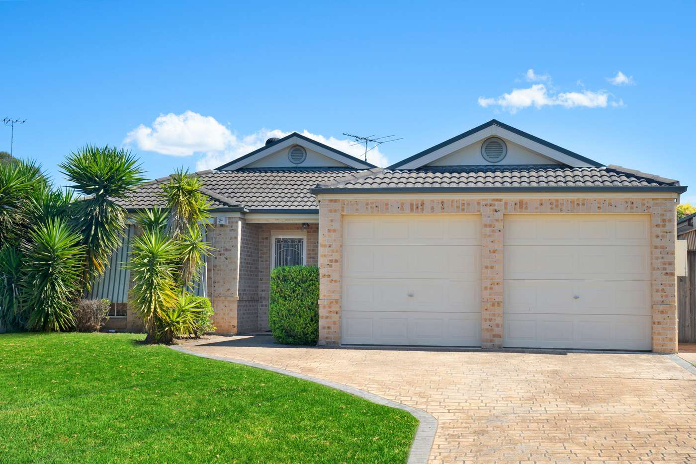 Main view of Homely house listing, 12 Holbrook Circuit, Stanhope Gardens NSW 2768