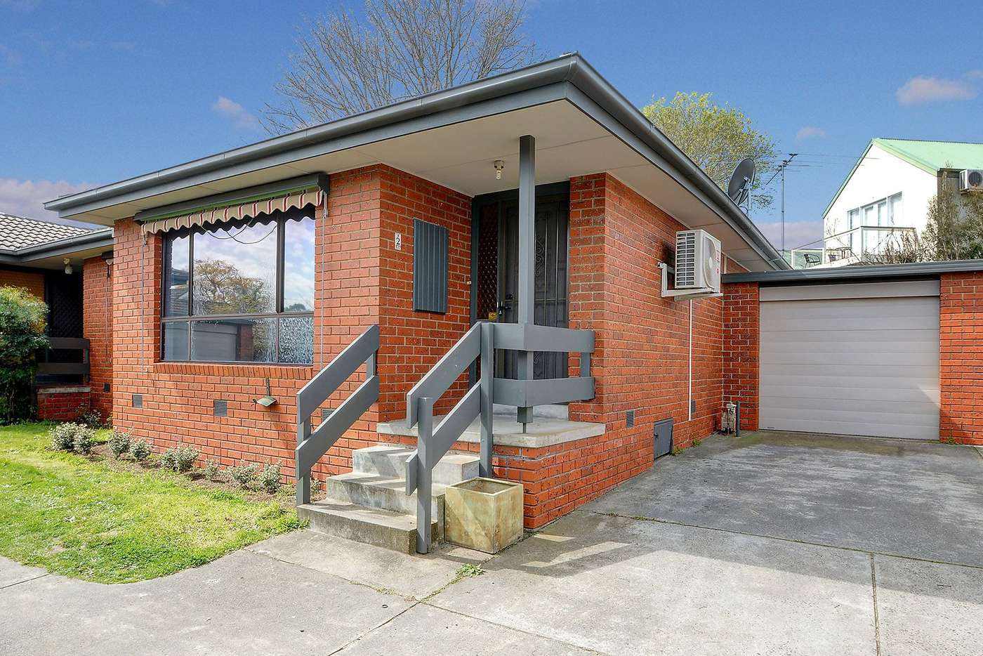 Sixth view of Homely unit listing, 2/11 Grenfell Road, Mount Waverley VIC 3149