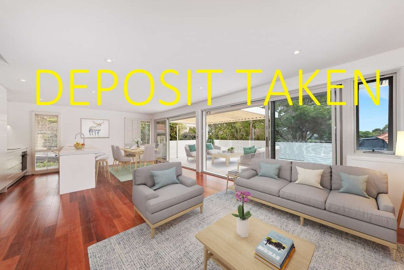 Main view of Homely house listing, 1c Ada Street, Cremorne NSW 2090