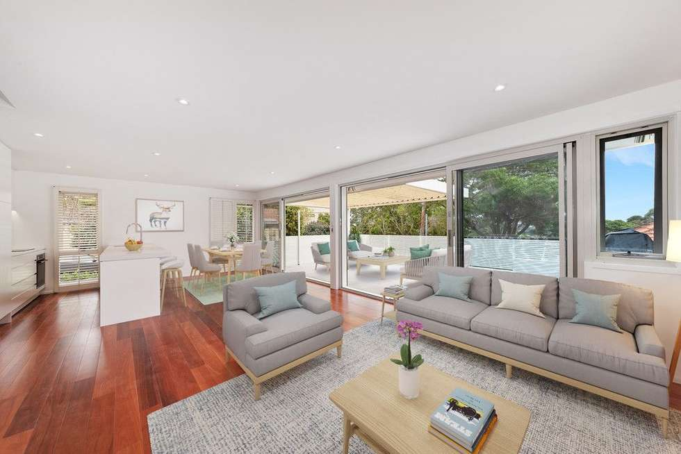 Second view of Homely house listing, 1c Ada Street, Cremorne NSW 2090