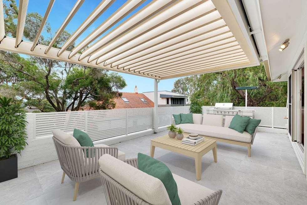 Third view of Homely house listing, 1c Ada Street, Cremorne NSW 2090