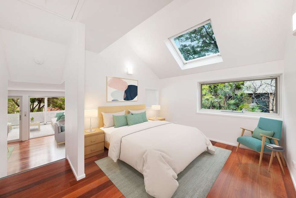 Fourth view of Homely house listing, 1c Ada Street, Cremorne NSW 2090
