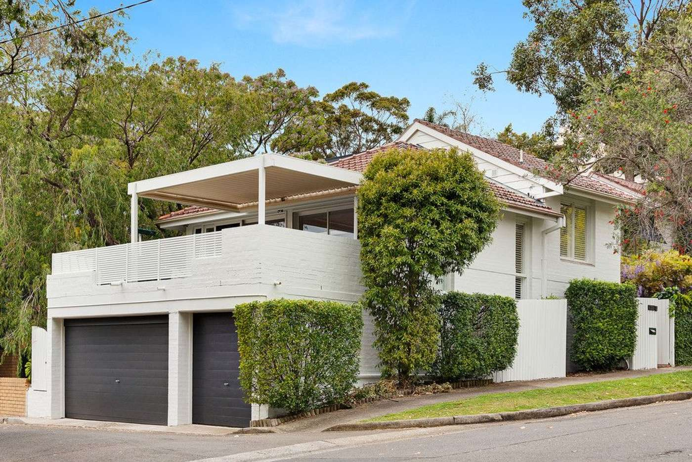 Seventh view of Homely house listing, 1c Ada Street, Cremorne NSW 2090