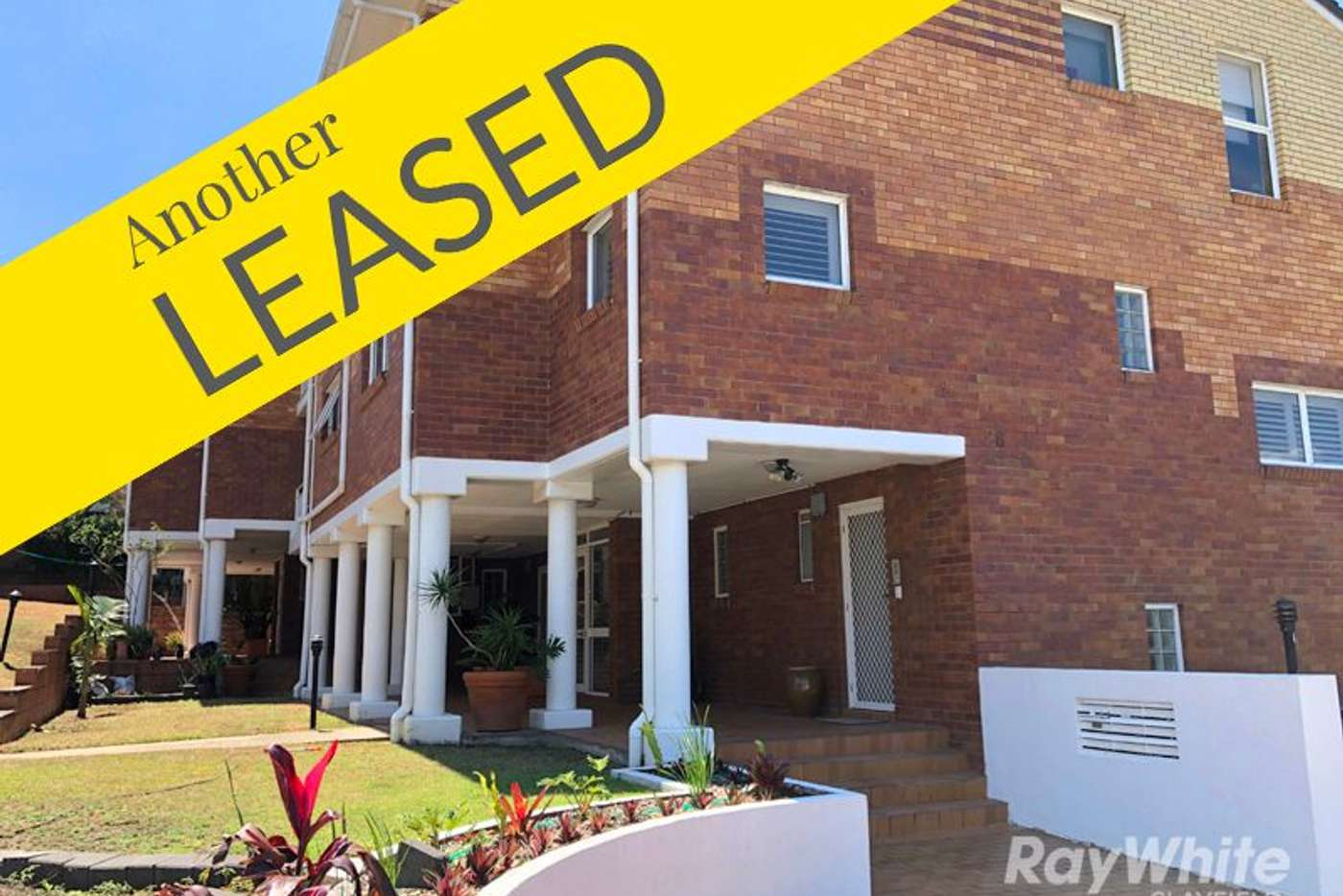 Main view of Homely unit listing, 2/28 Rossiter Parade, Hamilton QLD 4007